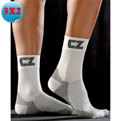 CALZINI COMPRESSION ZONE - PERFORMANCE -