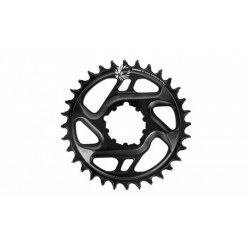 SRAM - X-SYNC 2 Direct Mount GX Eagle CF - 6mm Offsef Corona
