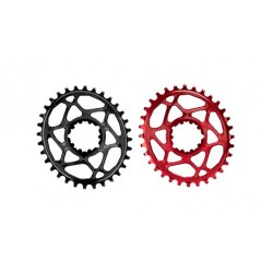 SRAM - ABSOLUTE BLACK - DIRECT MOUNT NARROW WIDE -  11V Corona