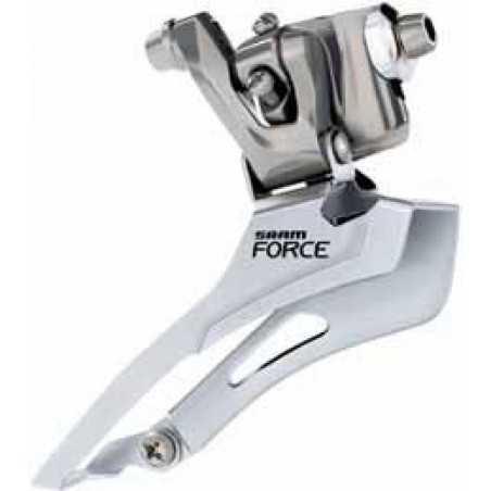 SRAM - FORCE A SALDARE 10v Deragliatore