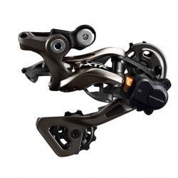 SHIMANO - XTR SHADOW PLUS RD-M9000-GS 11V - Gabbia Media Cambio Posteriore