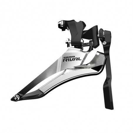 SRAM - RIVAL 22 - 11v Deragliatore Anteriore