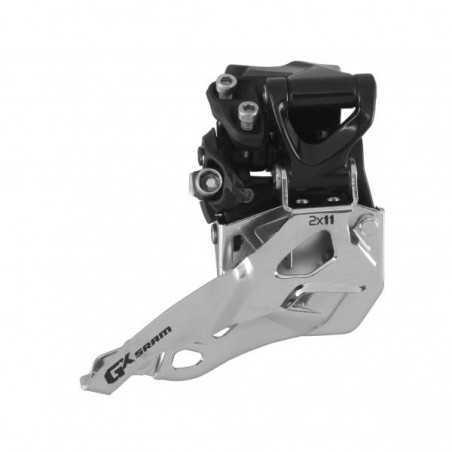SRAM - GX 2x11V - MID DIRECT MOUNT Deragliatore Anteriore