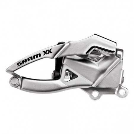 SRAM - XX 2x10V DIRECT MOUNT BASSO S3 Deragliatore Anteriore