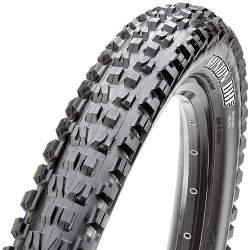 MAXXIS - HIGH ROLLER II - 27.5x2.30 - EXO PROTECTION - 60TPI Copertone MTB/Trail