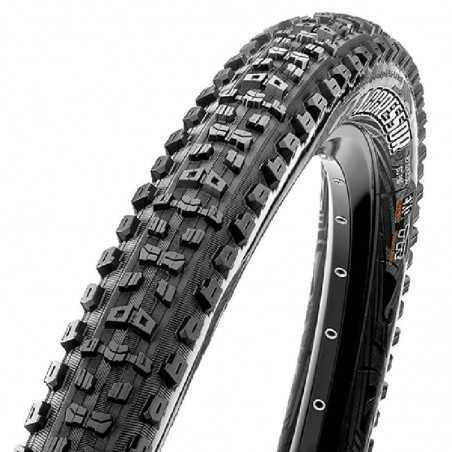 MAXXIS - AGGRESSOR 29x2.30 - EXO TR - DUAL - FLEX Copertone Trail Enduro XC All Mountain