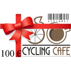 Buono Regalo Cycling Red-100