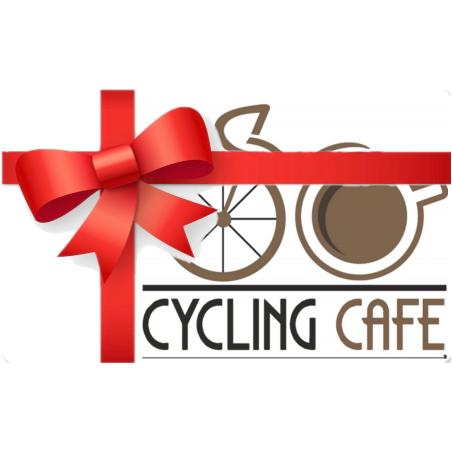 Buono Regalo Cycling Red-200