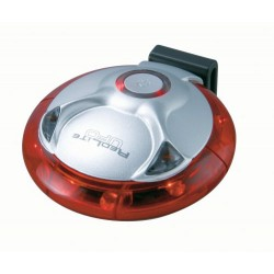 TOPEAK LUCE RED LIGHT - UFO