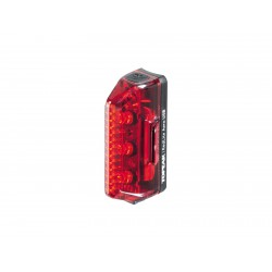 TOPEAK LUCE RED LIGHT - AERO