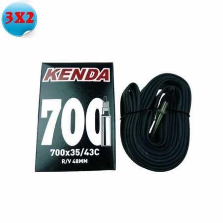 CAMERA D'ARIA KENDA 700X35 V.FR 48MM