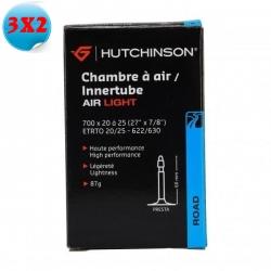 CAMERA D'ARIA HUTCHINSON 700X20 LIGHT
