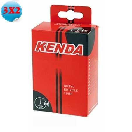CAMERA D'ARIA KENDA 24X1,75 VALVOLA AMERICA
