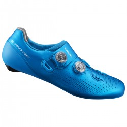SCARPE SHIMANO Road SH-RC901SB Blue