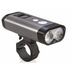 RAVEMEN luce pr1600 anteriore grigio