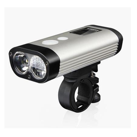 RAVEMEN luce pr900 anteriore argento