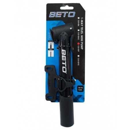 BETO Pompa Way Teles Mini Pump - CLD 038g - 100PSI