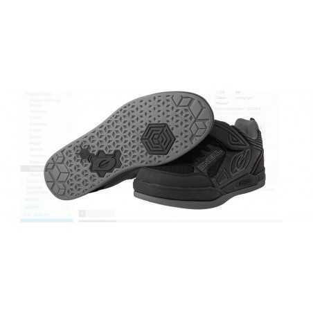 SCARPA O`Neal SENDER FLAT Shoe black/gray