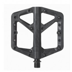 CRANKBROTHERS PEDAL STAMP 1 LARGE BLACK