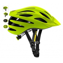 MAVIC CASCO CROSSRIDE SL ELITE