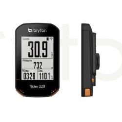 BRYTON - Rider 320 T Ciclo Computer con GPS