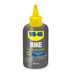 WD-40 BIKE Dry - 100ml Lubrificante Multiuso