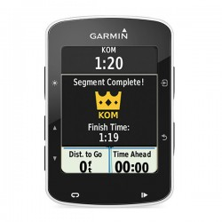 GARMIN EDGE 520 Ciclocomputer