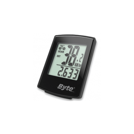 BYTE - MISURO WIRELESS 16F Ciclocomputer