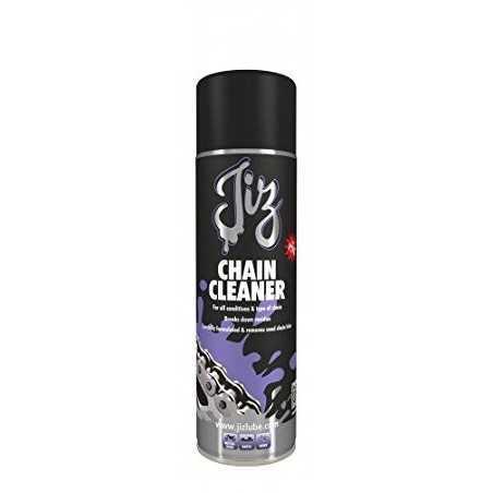 JIZ - CHAIN CLEANER - ALL CONDITION Detergente Catena
