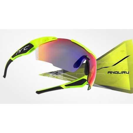 NRC - X SERIES - X1 ANGLIRU Occhiali Luxury