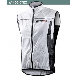 MANTELLINA BIOTEX GILET SMANICATO ANTIVENTO X-LIGHT